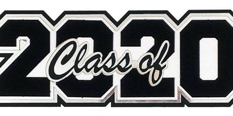 Coeur d'Alene High School Class of 2020 All-Night Senior Party tickets