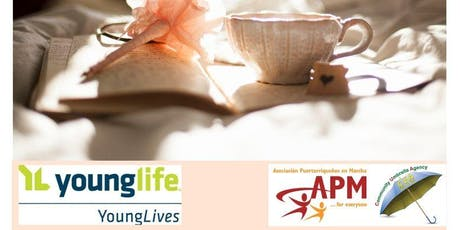 YoungLives Thrive: Mom and Me Cafe tickets