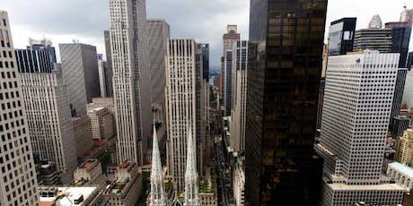 Workshop ABC de la Inversión en Wall Street - Presencial  entradas