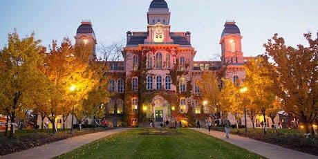 Syracuse Alumni Homebuying 101 tickets