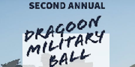 Dragoon Winter Ball 2019 tickets