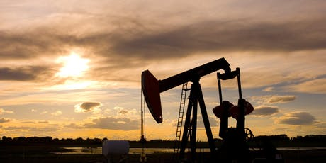 Introduction to Oil & Gas tickets