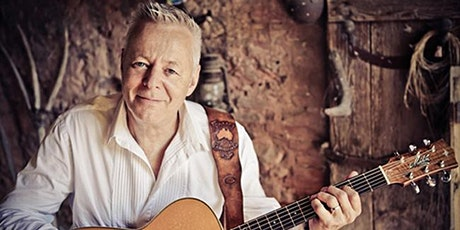 Tommy Emmanuel wsg Joe Robinson tickets