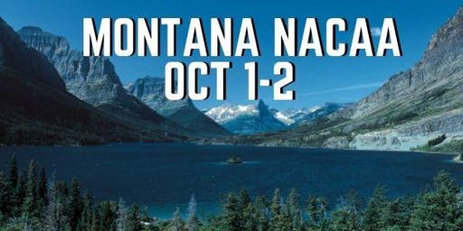 2019 NACAA Western AM/PIC - Great Falls, MT