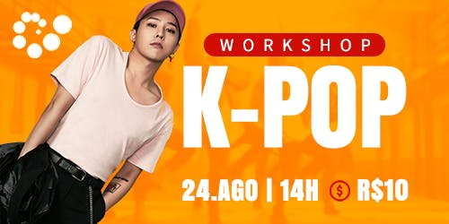 Workshop de K-pop