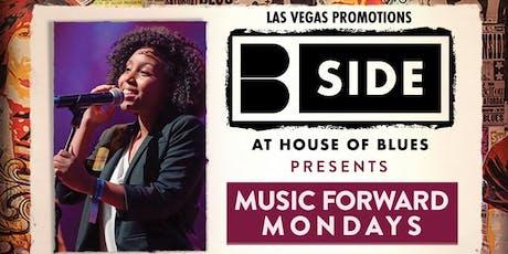 House of Blues (Las Vegas) Music Forward Monday tickets