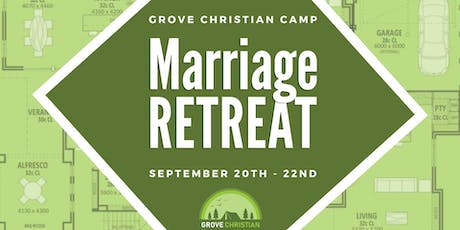 Marriage Retreat tickets