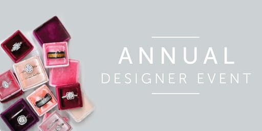 Annual Designer Event - Robbins Brothers Torrance