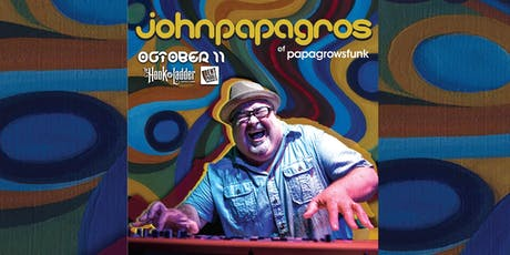 "John ""Papa"" Gros tickets"