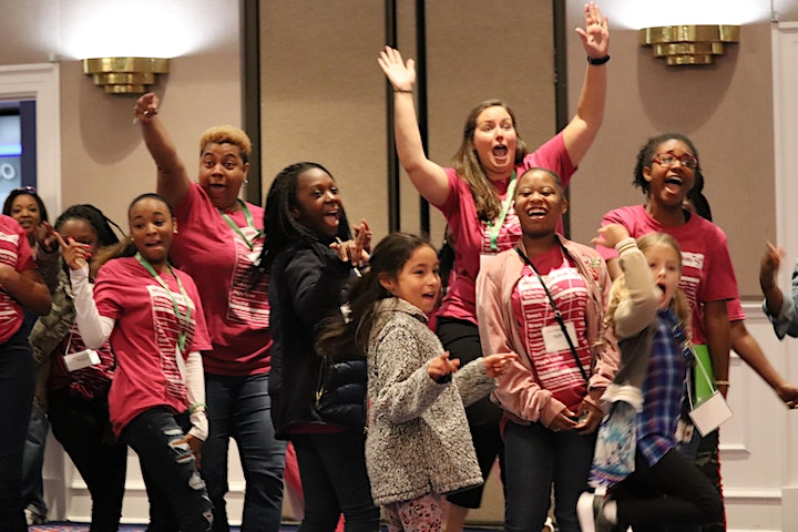 4th Annual Marvelous Girls' Summit image