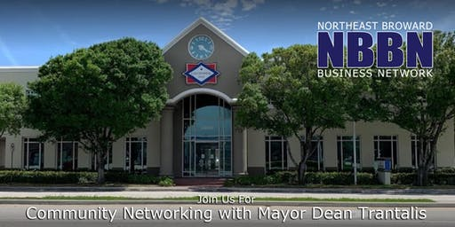 Community Networking in Fort Lauderdale