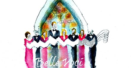 Belle Voci A Cappella Festival Aldergrove Concert tickets