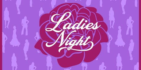 Atlanta SuperJam : Ladies Night tickets