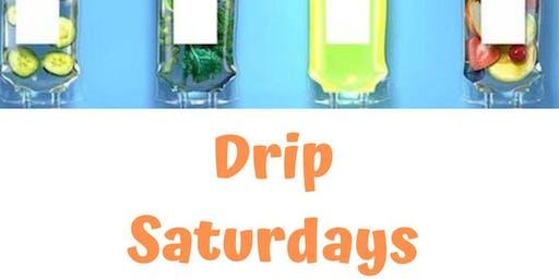 Drip Saturdays (1/2 OFF B12 SHOTS)