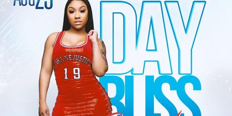 Day Bliss tickets