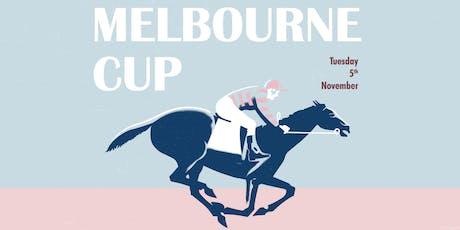 Burleigh Pavilion Melbourne Cup tickets