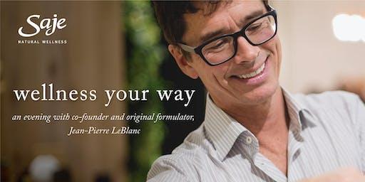 Wellness Your Way   CF Champlain