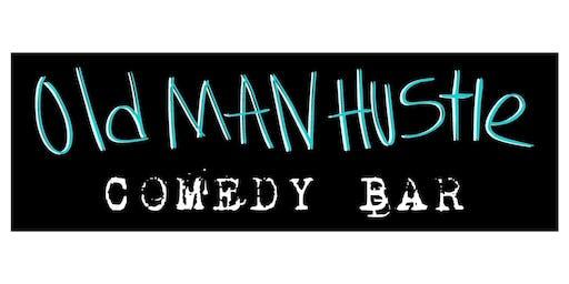 8pm Sunday Comedy Hour Extravagnaza