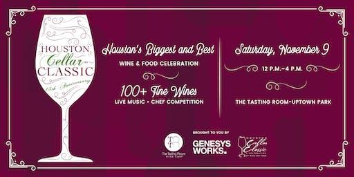 Genesys Works Houston Cellar Classic 2019