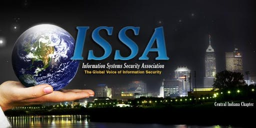 Central Indiana ISSA Chapter Meeting - September 2019 @ Tappers
