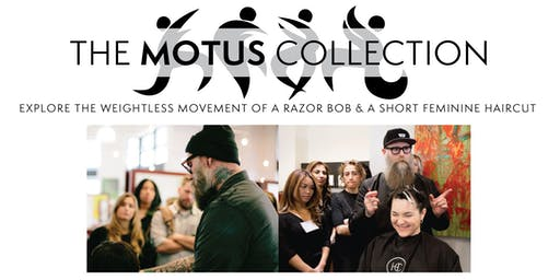 The Motus Collection with Sean Foley