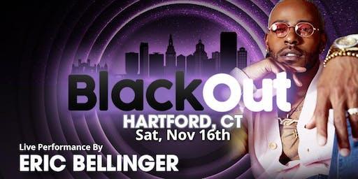 Black Out Hartford, CT