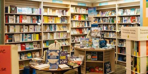 Laguna Beach Books Author Event with Kaira Rouda