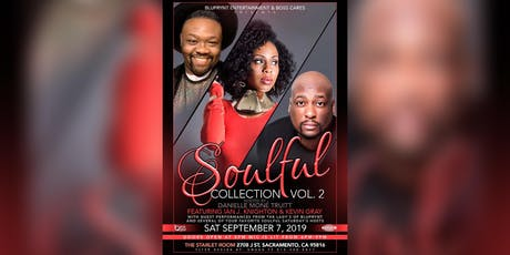 SOULFUL COLLECTION VOL. 2 tickets