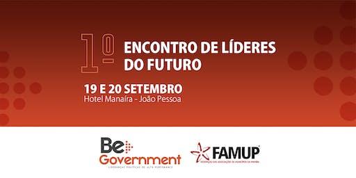 1º Encontro de Lideres do Futuro - Paraíba