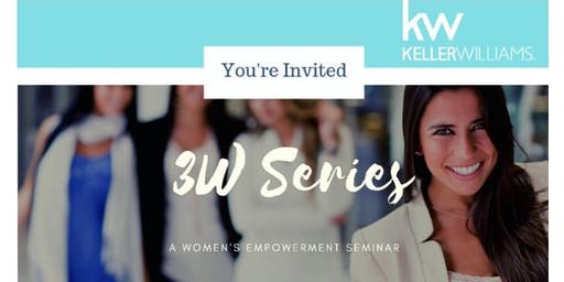 The 3W Series: A Women's Development Seminar