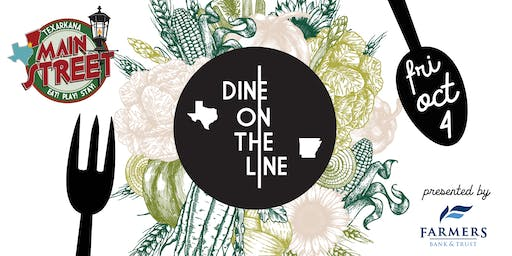 Dine on the Line 2019