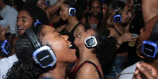 """MILLENNIUM AGE HOSTS: SILENT PARTY RALEIGH """"FOR THE 99 & 2000s"""""""
