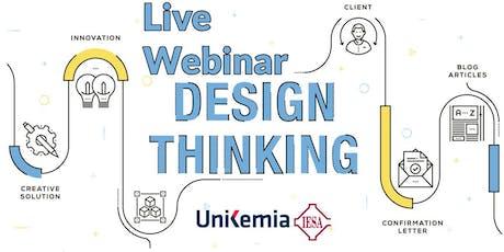 Design Thinking entradas
