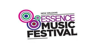 Essences Music Festival 2020 Packages