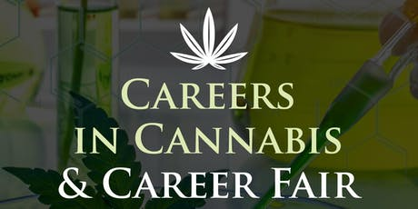 CLAB Careers in Cannabis Night tickets