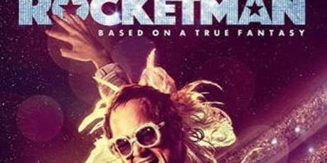 Free Popcorn and a Movie--ROCKETMAN! tickets