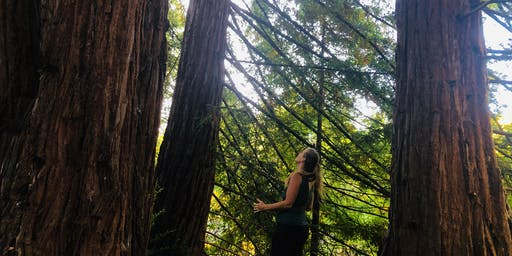 Mindfulness in Nature Day - Oct. 5