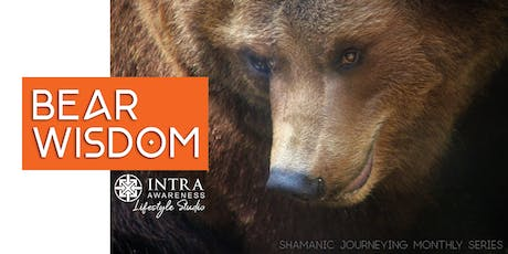 Bear Wisdom | Shamanic Journeying Monthly Series tickets
