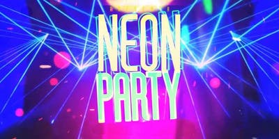 Shining with Love Neon Dinner Dance Fundraising Event