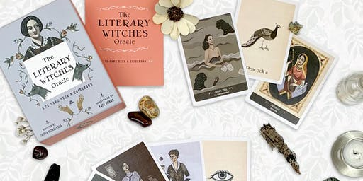Literary Witches Oracle Deck Launch Party