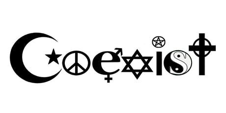 Religious Diversity Workshop: encountering other religions tickets