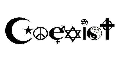 Religious Diversity Workshop: encountering other religions