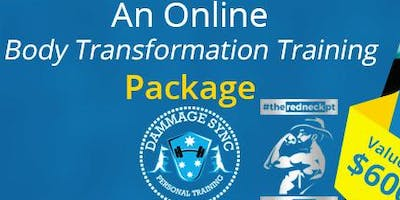 2 FREE Online Body Transformation Session