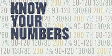Knowing your Numbers and Time Mgmt - Ben Babbitt tickets