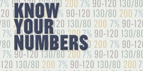 Knowing your Numbers and Time Mgmt - Ben Babbitt