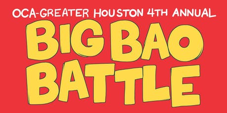 4th Annual Big Bao Battle Food Competition tickets