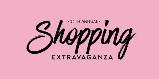 14th Annual Shopping Extravaganza