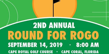 A Round For Rogo tickets