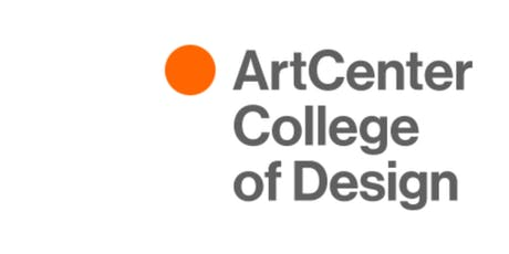 ArtCenter College of Design Info Session & Portfolio Review tickets