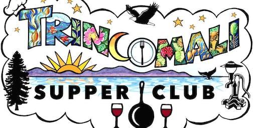 Trincomali Supper Club Presents: SUNDAY LUNCH II